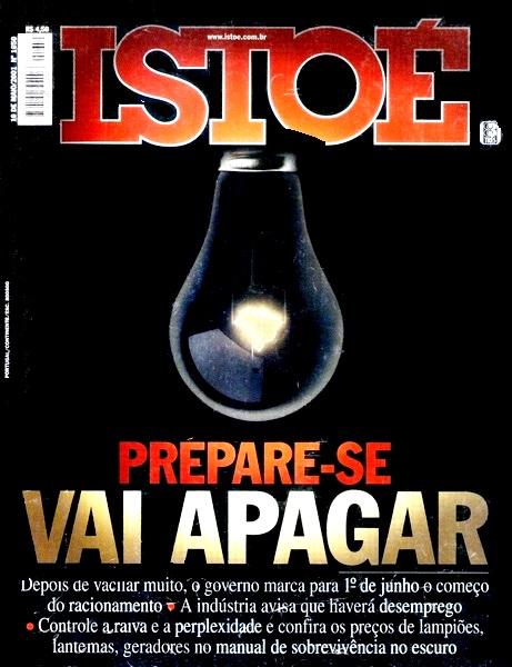 Ateliê Ana Cordeiro - Publicações 24 / Revista Isto É N- 1650 - maio