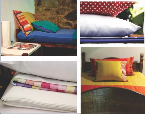Colchas de cama e lençóis Ateliê Ana Cordeiro